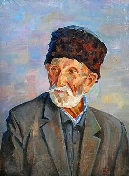 Life Has Passed. by Najmaddin Huseynov