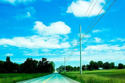 Rhonda Barrett - Life is a Highway
