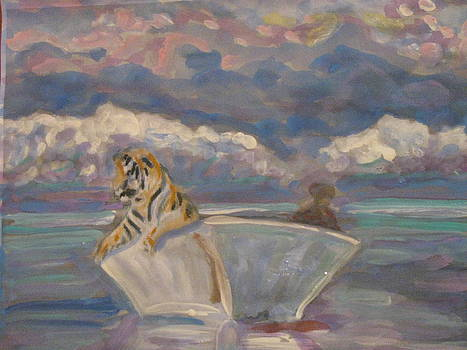Life of Pi by Vikram Singh