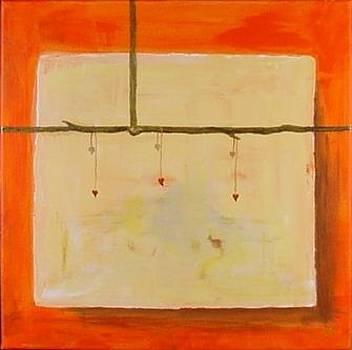 Life on Canvas by Antonella Manganelli