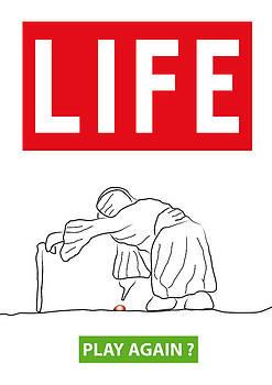 Life by Pascal Gibon