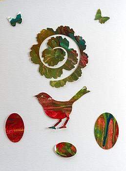 Life by Paula Sche-Baldwin