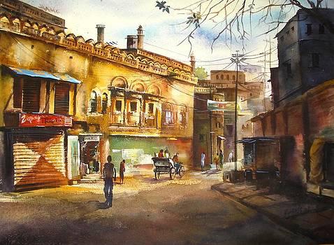 Life by Sunita Rai