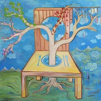Life Time  by Veronika Ban