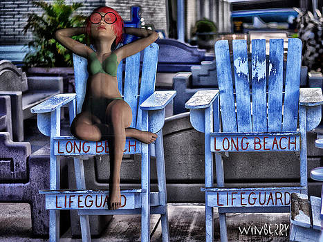 Lifeguard by Bob Winberry
