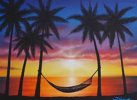 Life's a Beach by Darren Robinson