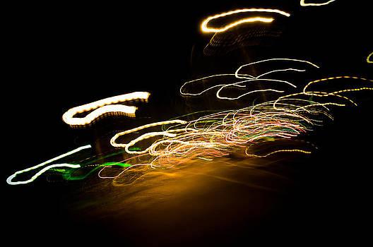 Light 1 by Gilbert Wayenborgh