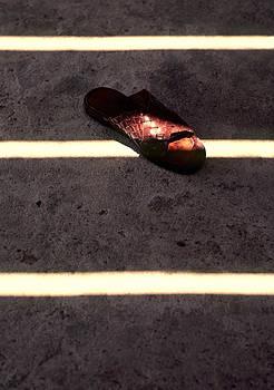 Stuart Brown - Light and Shadow # 1 C