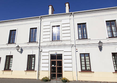 Ramunas Bruzas - Light College