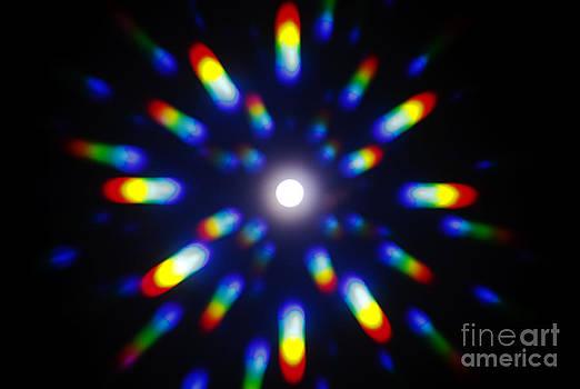 GIPhotoStock - Light Diffraction