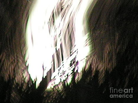 Light Like Fire by Aliesha Fisher