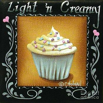 Light 'n Creamy by Catherine Holman