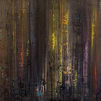 Light of Hope by James Mancini Heath