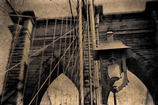 Light on the Bridge by Eric Ferrar