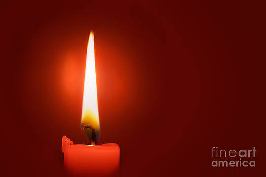 Jo Ann Snover - Light one candle