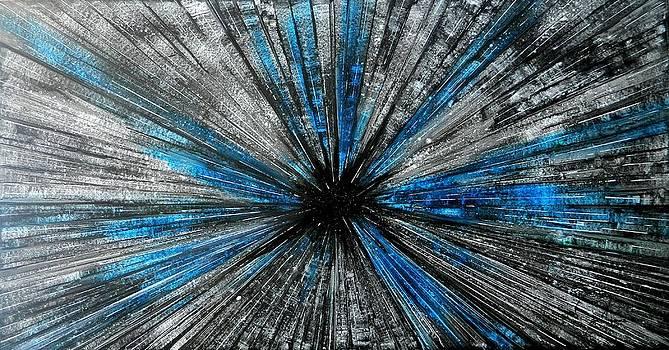Light Speed by John Henne