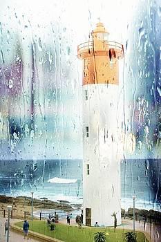 Lighthouse 4  by Jaqueline Briel