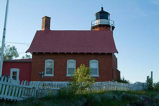 Devinder Sangha - Lighthouse