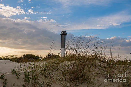 Dale Powell - Lighthouse Dunes