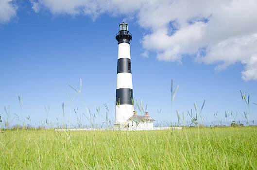 Lighthouse III by Anna Azmitia