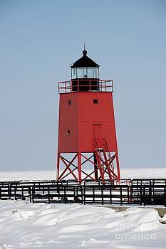 Lighthouse by Joseph Yarbrough