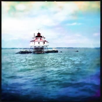 Lighthouse  by Kiki Williams