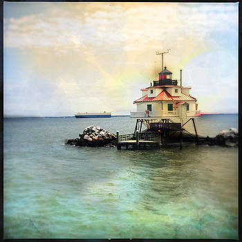 Lighthouse No. 2 by Kiki Williams