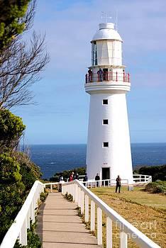 Rachael Shaw - Lighthouse