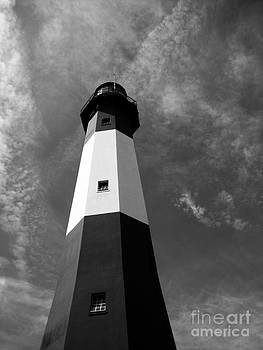 Lighthouse View by Jerry Hart