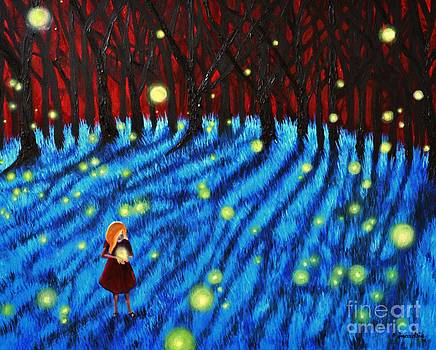 Lightning Bugs by Leandria Goodman