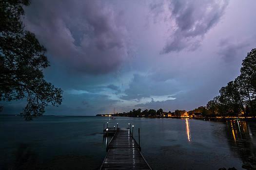 Lightning Lighting by Matt Molloy