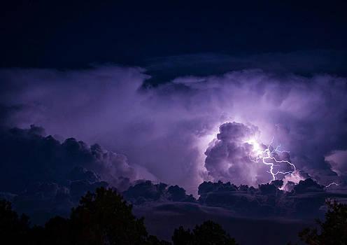 Lightning Strike by Alex Owen