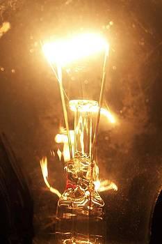 Lights-1 by Lefteris Papazoglou