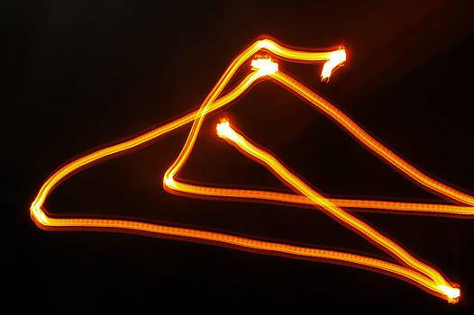 Lights-11 by Lefteris Papazoglou
