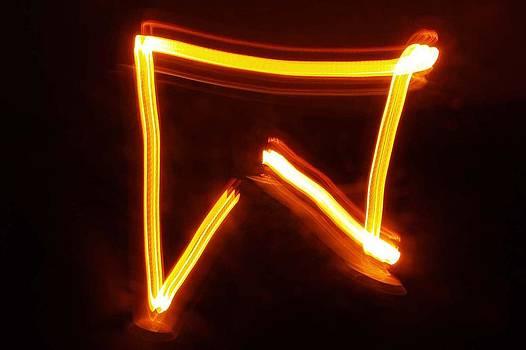 Lights-13 by Lefteris Papazoglou
