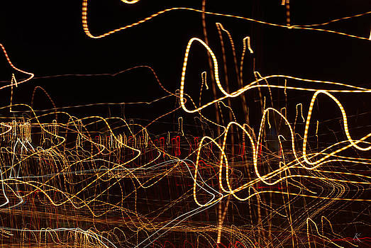 Lights 2 by Kelly Smith