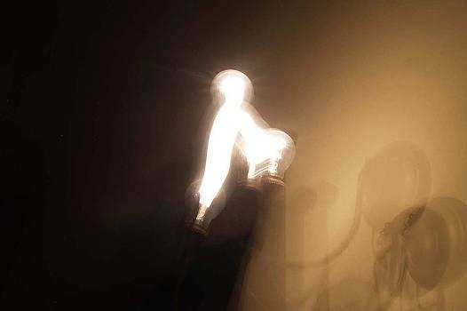 Lights-5 by Lefteris Papazoglou