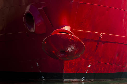 David Stone - Lightship Nantucket