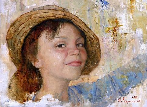 Lika by Kartashov Andrey