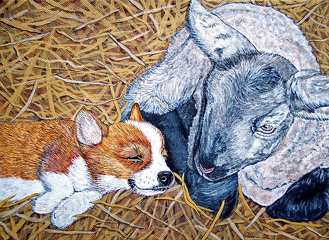 Lil Herder by Karen Howell