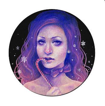 Lilac Mint by Brynn Elizabeth Hughes
