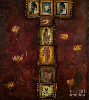 Lily by Sandra Dawson