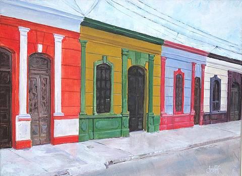 Lima by David  Hawkins