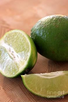 Lime 1 by AR Annahita