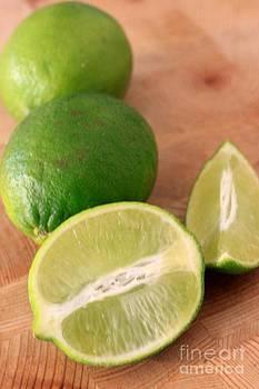 Lime 2 by AR Annahita