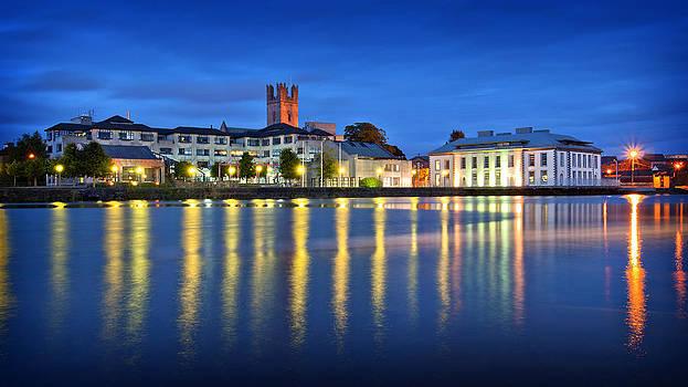 Dominick Moloney - Limerick Civic Buildings
