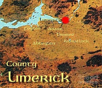 Val Byrne - LIMERICK PLACES