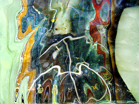 Part of Glass by Ross Odom