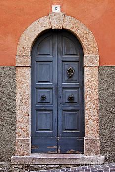 Brian Jannsen - Limone Door