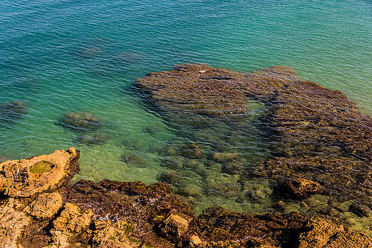 Limpid Waters 3 by Javier Luces